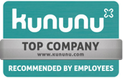 kununu-top-company-stamp